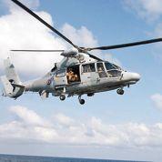 Les pirates somaliens frappés à terre