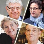 Hollande dévoile son cabinet