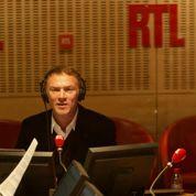 Christophe Hondelatte quitte RTL
