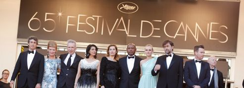 Le Festival de Cannes s'ouvre dans «le bruit et le silence»