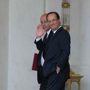 François Hollande, l'inconnu de Washington