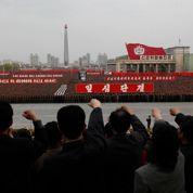 Des Nord-Coréens se livrent au cannibalisme