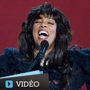Donna Summer, ses plus grands succès en vidéos