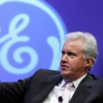 Jeffrey Immelt, PDG de General Electric.