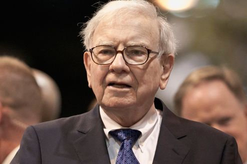 Warren Buffett s'offre 63 journaux