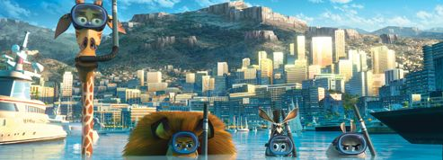 Madagascar change de continent