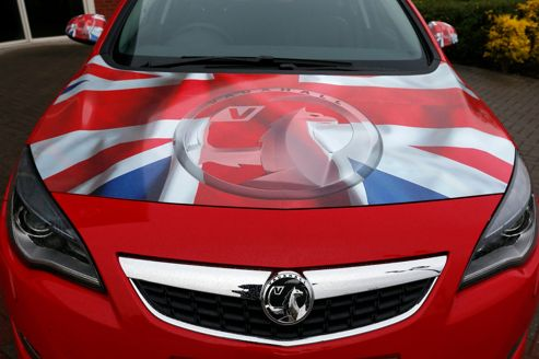 General Motors délocalise l'Opel Astra hors d'Allemagne