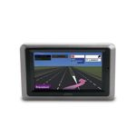 Le GPS Garmin Zumo 660 dispose de modes intelligents de navigation.