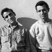 Jack Kerouac reprend la route