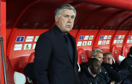 Ancelotti : «Ne pas penser à Auxerre»