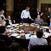 G8 : pas de «période d'essai» pour Hollande