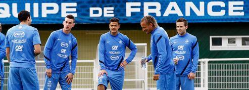 Euro 2012 : une préparation à vitesse réduite pour les Bleus
