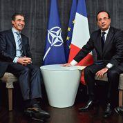 Afghanistan: Hollande s'adapte aux enjeux