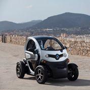 Avec le Twizy, Renault veut se redynamiser
