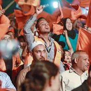 Les révolutionnaires de Tahrir en mal de héros