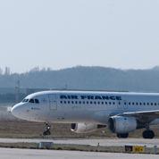 Air France : plan de départs en vue