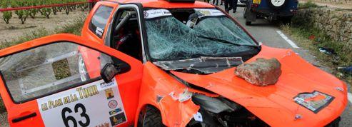 Drame du Var: la sécurité des rallyes sur la sellette