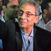 Égypte : Amr Moussa veut faire échec aux islamistes