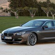 Le coupé des familles de BMW