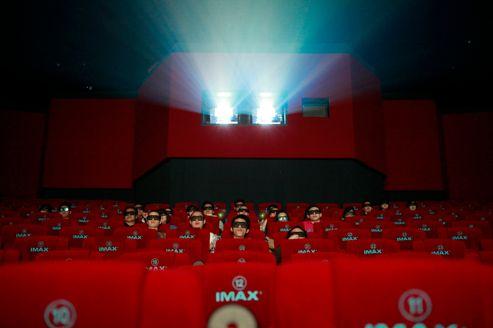 Cinéma : un groupe chinois conquiert l'Amérique du Nord