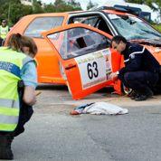 Accident au Rallye : les freins mis en cause