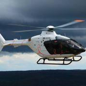 Eurocopter confronté à des fissures