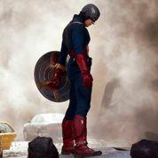 The Avengers, plus grand succès de Disney
