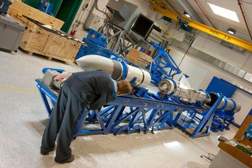 MBDA assemble le futur missile de croisière naval français