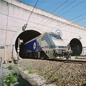 Eurotunnel: des navettes aussi rapides qu'Eurostar
