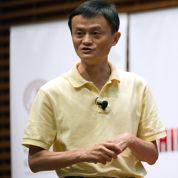 Jack Ma, une ascension fulgurante à la chinoise