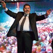 Égypte: passes d'armes entre frères ennemis