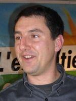 Sylvain Pastor présente une candidature dissidente dans la 6ecirconscription du face au candidat investi par EELV.