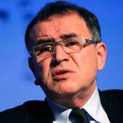 Roubini prône la sortie de la Grèce de l'euro