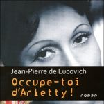 Le septième prix Arsène Lupin de littérature policière.