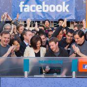 Facebook : les raisons d'un fiasco