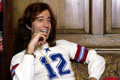 Robin Gibb, l'hommage des stars