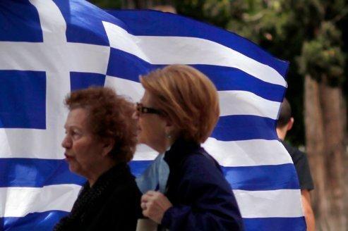 Grèce, Espagne, Italie: les périls montent dans la zone euro