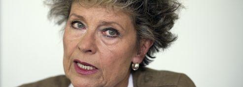 La mère de Tristane Banon, dissidente PS, exclue du parti