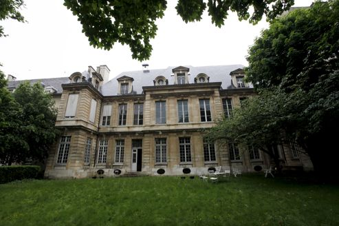 Propri Taires Le Saint Louis Immobilier