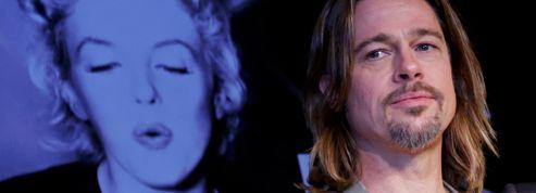Brad Pitt : «La crise touche même les truands!»
