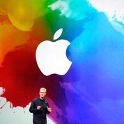 Tim Cook d'Apple, le patron le mieux payé