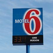 Avec Motel 6, Accor cède un quart de ses hôtels