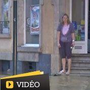 Après le déluge, Nancy panse ses plaies