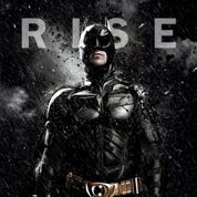 The Dark Knight Rises, affiches apocalyptiques