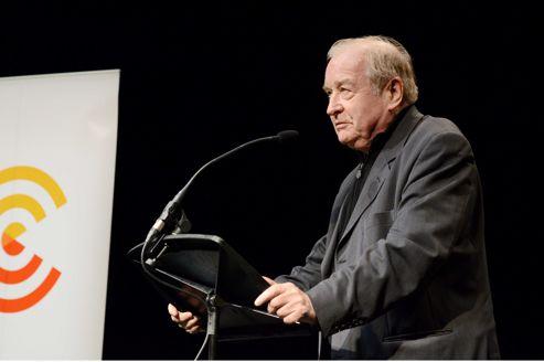 Michel Ciment: «La cinéphilie se porte bien»