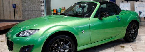 Mazda va produire un cabriolet sportif pour Alfa Romeo