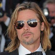Cannes sur Twitter : «Thor ? Non, Brad Pitt»