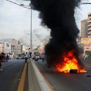 Le Liban rattrapé par le conflit syrien