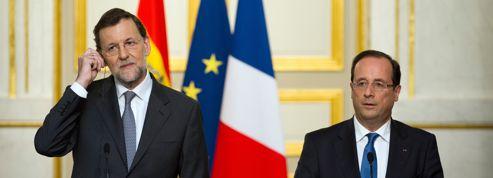 «La France n'a pas à préparer une sortie de la Grèce»