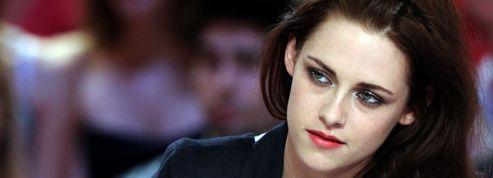 Kristen Stewart, la star de Twilight chez Kerouac